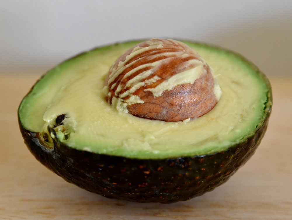 Empty the Fridge - Een halve avocado langer bewaren