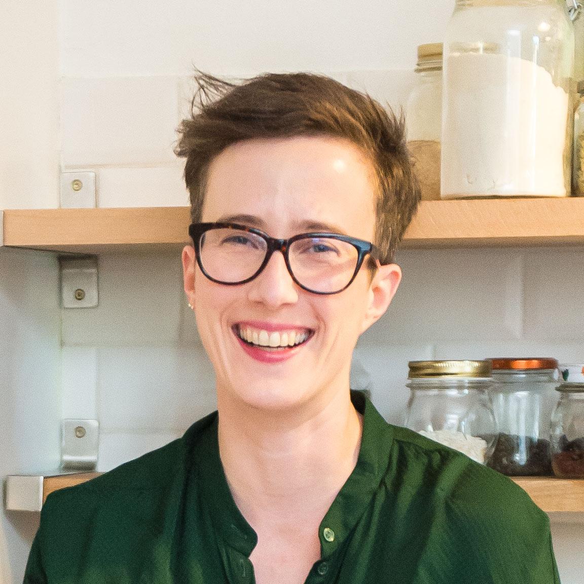 Jennifer Schleber