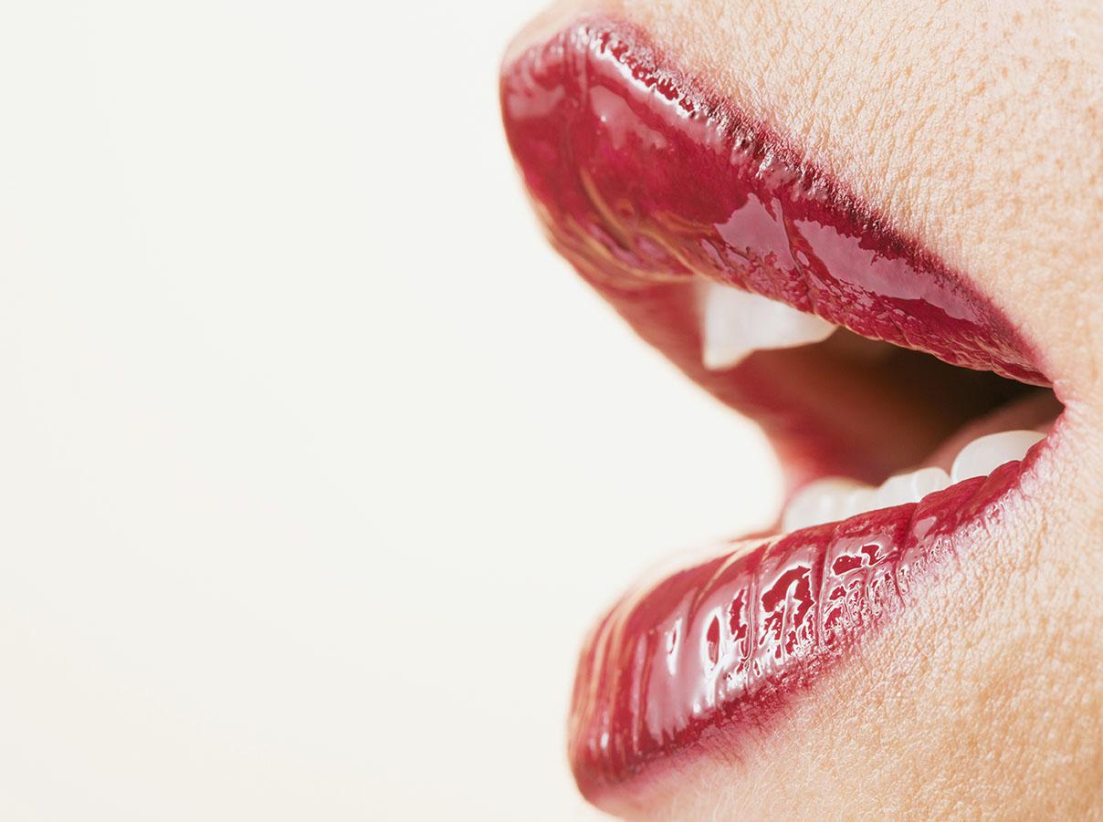 Empty the Fridge - Bieten lipgloss