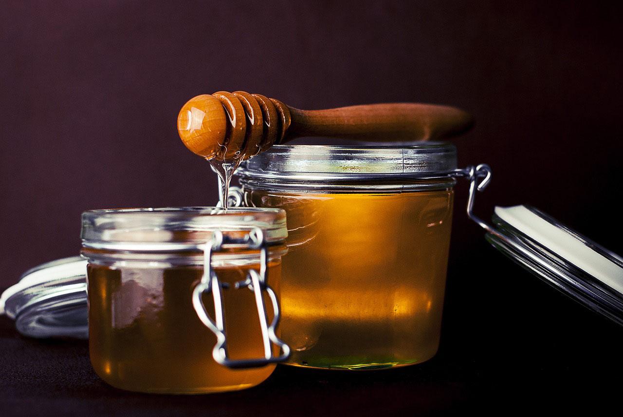 Empty the Fridge - 3 manieren om gekristalliseerde honing terug lopend te maken