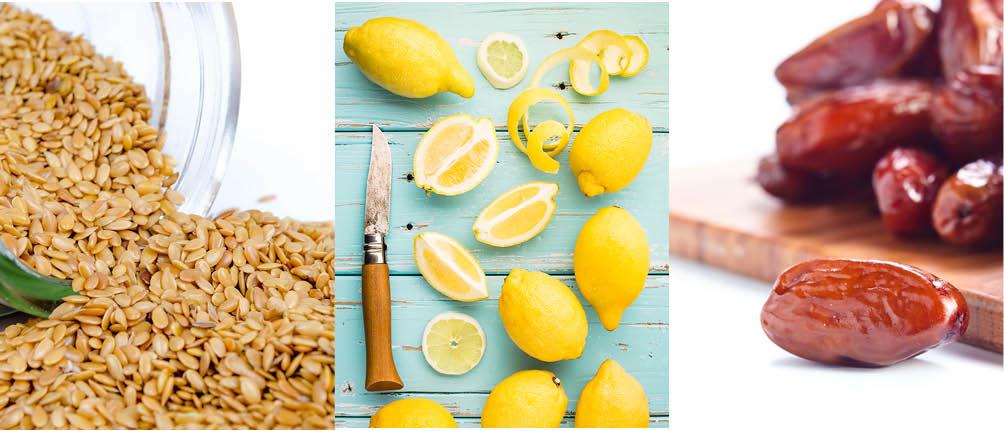 Empty the Fridge - Fruitleer smaakmakers