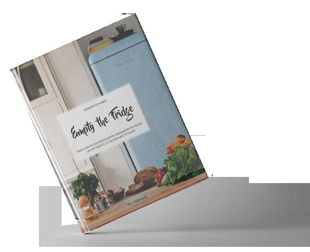 Empty the Fridge - Kookboek