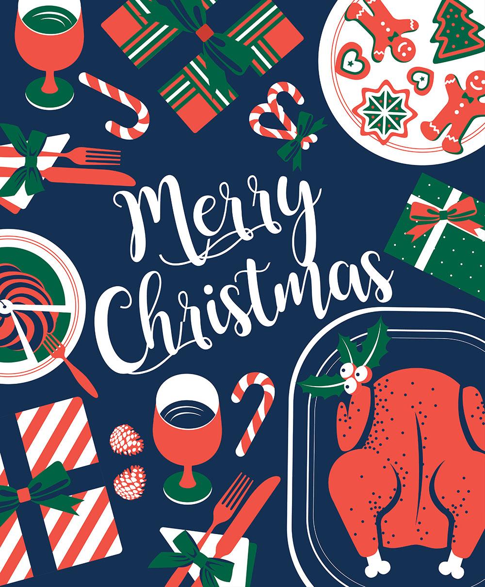 Empty the Fridge - 10 tips voor een zalig zorgeloze duurzame Kerst
