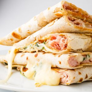 Empty the Fridge - Piadini