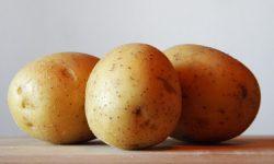 Empty the Fridge - Aardappelen bewaren