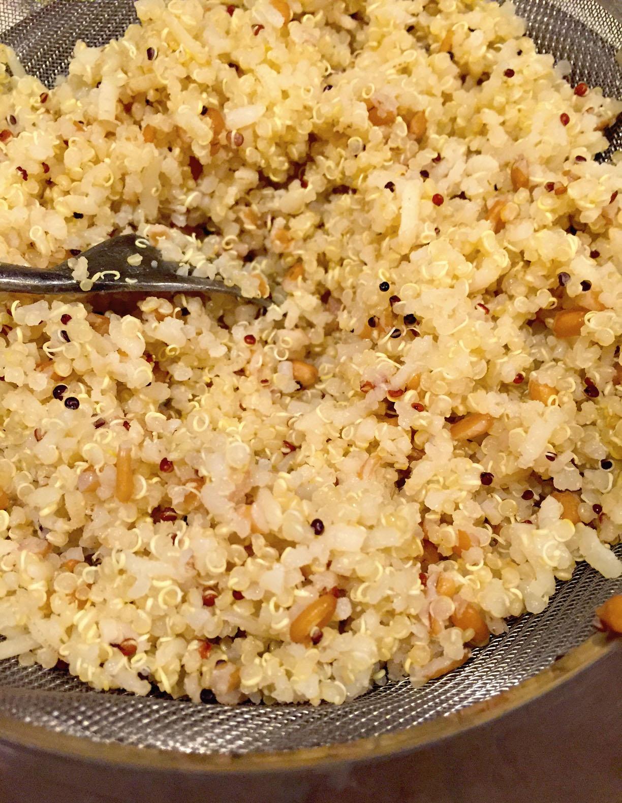 empty-the-fridge-sos-platgekookte-quinoa