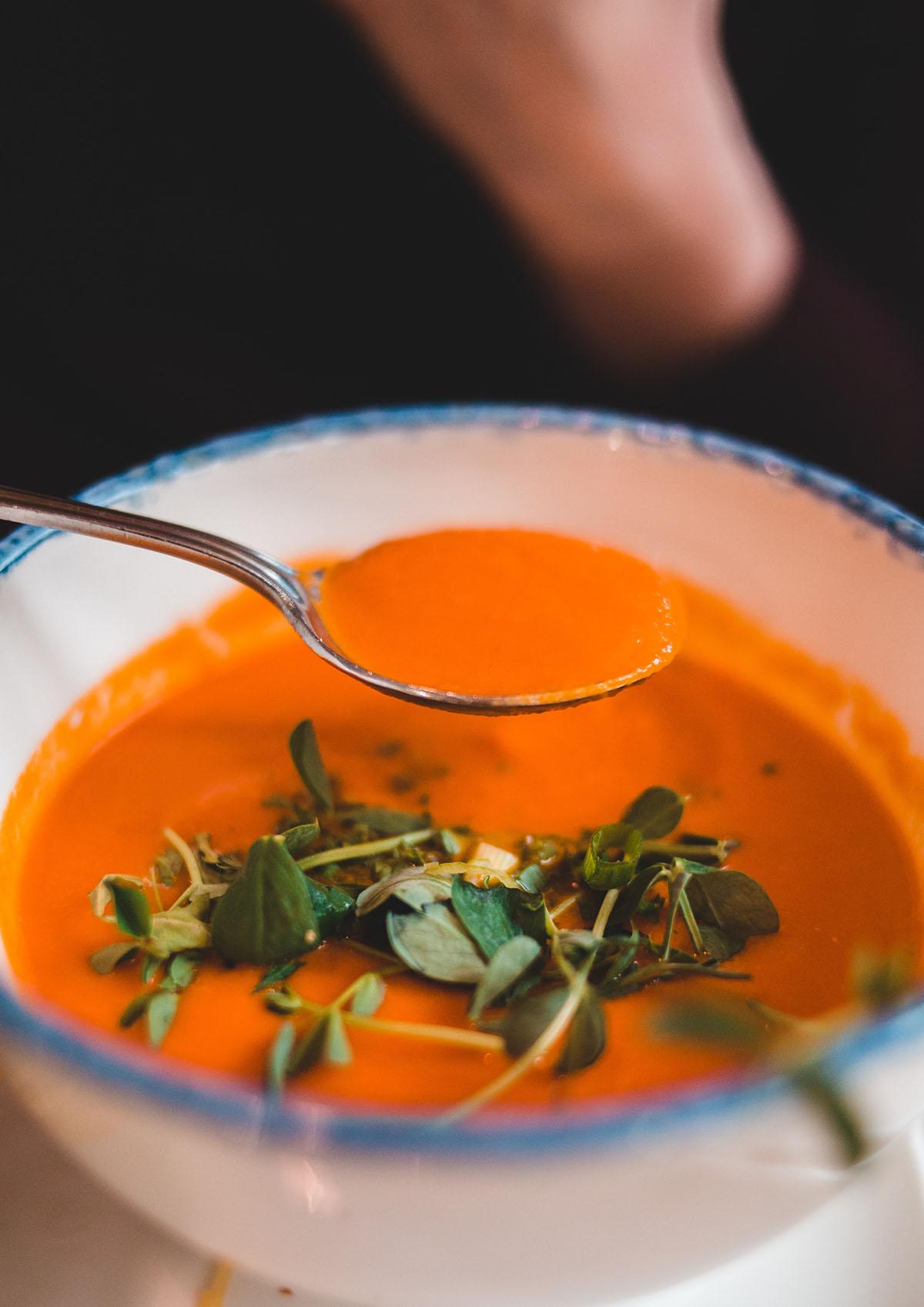 Empty the Fridge - 10 soeprecepten voor koude dagen