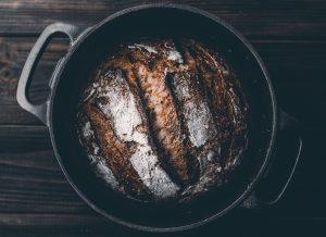 Empty the Fridge - Zuurdesembrood